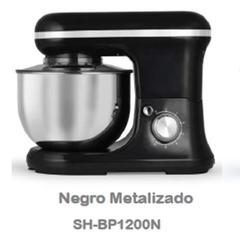BATIDORA DE PIE STEEL HOME BP1200N