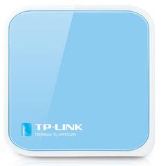 Router TP Link WR702 150 Mbps
