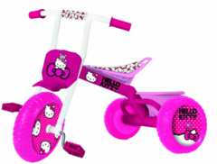 Triciclo Unibike Hello Kitty 308002