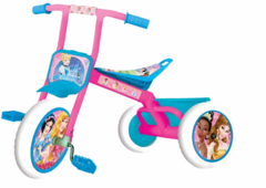 Triciclo Unibike Princess Max 303062