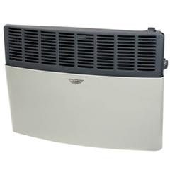 Calefactor ESKABE S21TB5MFTEEE Tiro Balanceado 5000Kcal/h, Marfil GN