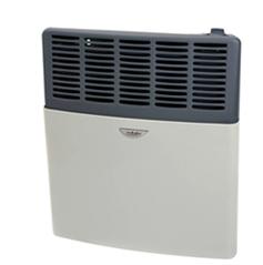 Calefactor ESKABE S21TB3MF Tiro Balanceado 3000Kcal/h, Marfil