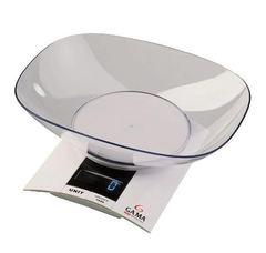 Balanza de cocina Gama SCK-500 digital hasta 3 Kg