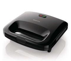 Sandwichera Philips HD-2394/93 820 W