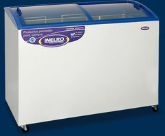 Freezer Expositor Horizontal Inelro FIH-350PI 340 Lts
