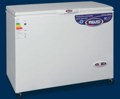Freezer Pozo Inelro FIH-350 325Lts.