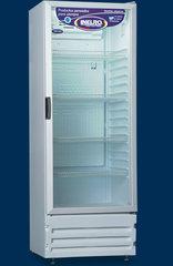 Heladera exhibidora INELRO MT-380 Sistema Cíclico (Frío Húmedo) 390Lts. Blanca
