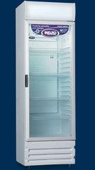 Heladera exhibidora INELRO MT-400 Sistema Cíclico (Frío Húmedo) 390Lts. Blanca