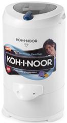 Secarropas Koh-i-noor B665 6,5 kg 2800 RPM blanco