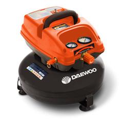 Compresor Daewoo DAAC11D