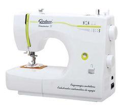 Máquina de coser Godeco Dinámica II