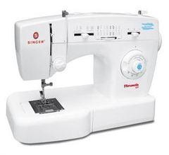 Máquina de coser Singer Florencia 69