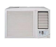 Aire acondicionado de ventana BGH BC30FN 3400W Frío sólo