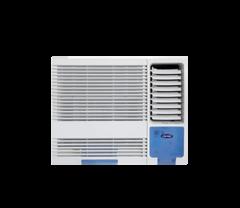 Aire acondicionado de ventana CARRIER CCQWE09REF 2300F Frío sólo