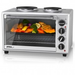 Horno grill Atma HG4010AE 1500 W