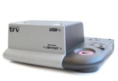 Estabilizadores de tensión TRV Concept USB