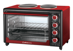 Horno eléctrico Ultracomb UC40AC 3200 W