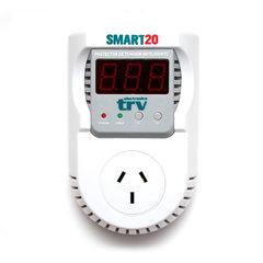 Estabilizadores de tensión TVR Smart 20 20 VA