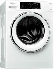 Lavarropas Carga Frontal Whirlpool WLF10AB25I 10 kg 1400 RPM Blanco