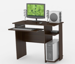 Mesa para PC Piro 8000 Wengue