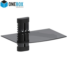 Soporte estante flotante de pared ONEBOX OB-DVD291