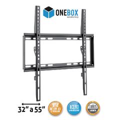 soporte para tv led Fijo ONEBOX OB-F35