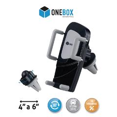 Soporte Celular para auto ONEBOX OBOX-CP1