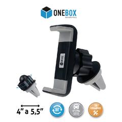 Soporte Celular para auto ONEBOX OBOX-CP2