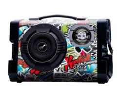 Parlantes Kazz DS-08 20 W