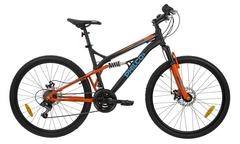 Bicicleta Philco Vertical Rodado 26 MTB con 21 Velocidades