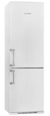 Heladera con freezer Koh-I-Noor KGS-4094/7 367 Lts. Blanco