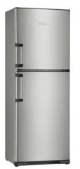 Heladera con freezer Koh-I-Noor KFA-3494/7 311 Lts. Inox.