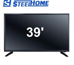 TV LED Steel Home 39'   HD
