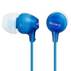 Auricular Sony MDR-EX15LP Rosa