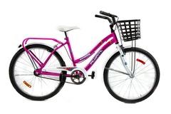 Bicicleta Aladelta Playera R24 Dama
