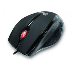 Mouse KLIP XTREME KMO-104 Black USB