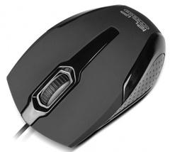 Mouse KLIP XTREME KMO-120BK Black USB
