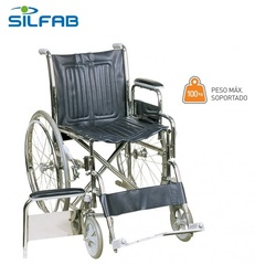 Silla de ruedas SILFAB STANDARD Ancho 46 cm. S3011/46