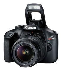 Camara de fotos CANON EOS REBEL T100