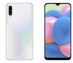 Celular Samsung A30s  white