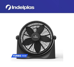 TURBO CIRCULADOR INDELPLAS 16' IV16