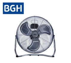 TURBO VENTILADOR  BGH 20' METALICO