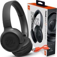 Auriculares JBL Bluetooth BT500