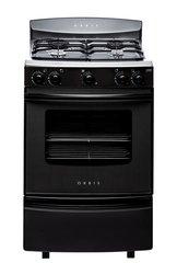 cocina ORBIS 938 GPO Serie 3 55cm