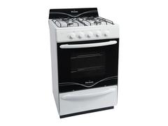 Cocina FLORENCIA 5516A - 56cm Blanca