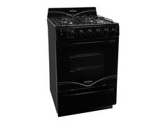 Cocina FLORENCIA 5537A - 56cm Negra