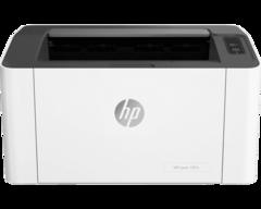 Impresora Laser HP 107A