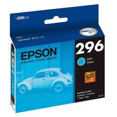 CARTUCHO EPSON CYAN T296220