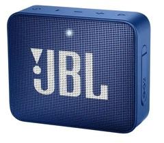 PARLANTE PORTATIL  JBL GO 2 AZUL Bluetooth