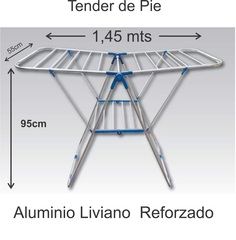 TENDEDERO Rosario Import CI-877-1